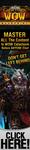 Cataclism - WoW guide